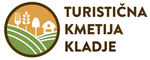 Turistična kmetija Kladje
